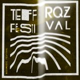 Tief Frequenz Festival 2018 - Podcast #10 by Surreal (Celsius Recordings, Frankfurt am Main)