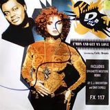 CATHY DENNIS - JUST ANOTHER DREAM - C'MON GET MY LOVE - EVERYBODY MOVE 90'S MEGAMIX