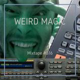 Mixcloud Monday: Weird Magic