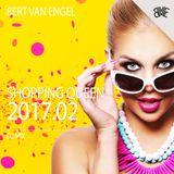 Bert van Engel Shopping Queen Playlist 2017