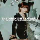 Robert Download Jr. - The Midnight Coterie