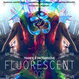 FLUORESCENT 003 by G I H A N