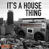 DJ CRAIG MCKELLAR - It's a House Thing, It's a Tech House Thing - Feb. 2016