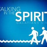 Learning How To Walk by Faith