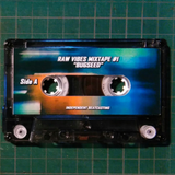Bugseed - Raw Vibes (Independent Beatcasting)