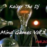 Mind Games Vol.3