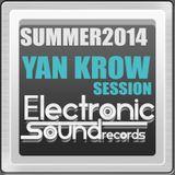 Yan Krow Session August 2014!!