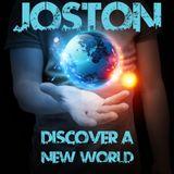 Joston - Discover A New World #001