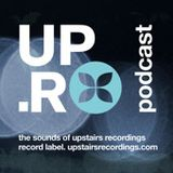 "mix for ""the sounds of upstairs recordings"" podcast"