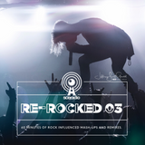 SCE Radio - JSG presents RE-ROCKED 3