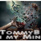 InMyMind Session 3 (mixed by TommyB)