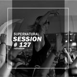 Supernatural  Radio  Show 127