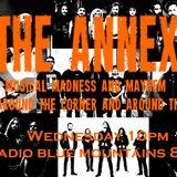 The Annex Radio Show, January 9 2019