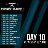 Active Limbic System @ Trance-Energy Radio 3rd Anniversary