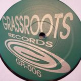 Zack Toms feat Sandy B - Peace Of Mind ( mix 1 ) Grassroots Records 1995.