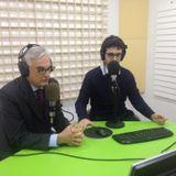 Il Presidente della Provincia di Salerno in diretta nel programma News In Musica