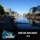 Sharky Dream Machine #4