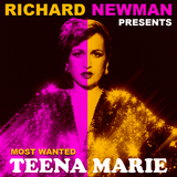 Most Wanted Teena Marie