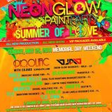 Set from NighTown Paint Party - 5/25/2014