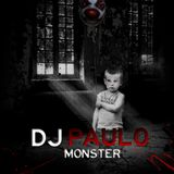 DJ PAULO-MONSTER (Halloween Podcast/Big Room/Circuit) 2010
