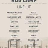 Shujan @ RDG Camp Nature One 2015