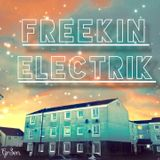 feekin electrik first set of 2015