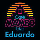 Eduardo // Cafe Mambo Mix Series // June 2017