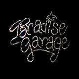 A tribute to paradise Garage