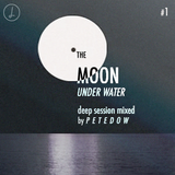 The moon under water #Vol.1 | Deep monthly mix by PeteDow