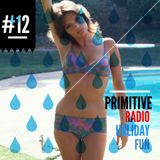 PRIMITIVE#12 BEACH/POOL/BBQ