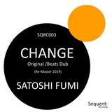 SATOSHI FUMI mix in June 2019