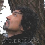 Rock Roots Radio Show - Steve Rodgers Special - LIVE
