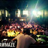 Strawmaze - February '15 Mix