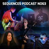 Sequences Podcast no63
