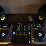 6-Cdj pioneer850 in the mix-Deep House Vocal-Tech House Underground-Deep House Underground-Funky Hou