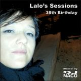 Lalo's Sessions - 38th Birthday