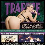 Live from Trapeze: Festa Del Volo - Italiano Swing