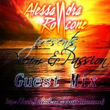 Alessandra Roncone - Guest Mix to Orla Feeney and Trance Harmonics By The Krait