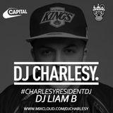 #CharlesyResidentDJ: DJ Liam B