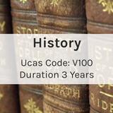 Study at Hope: History