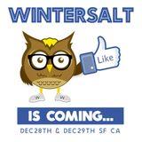 Wintersalt Warm Up