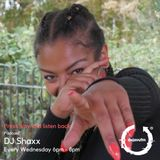 DJ Shaxx Drive Time -  Guests Papchayse and Girls of Grime (13/06)