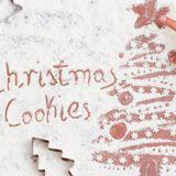 Christmas Cookies | Stars