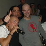 MARCO FRATTY - CIRCUS BEAT CLUB 02/2003
