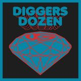 DJ Vadim (BBE Records) - Diggers Dozen Live Sessions (August 2013 London)