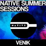 Native Summer Sessions - Venik