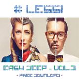 """DJ MAURIZIO LESSI - EASY DEEP OCT 2016 - """"FREE DOWNLOAD ON °SOUNDCLOUD° !!"""""""