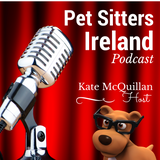 Episode 1 - Who are Pet Sitters Ireland, What happens when it rains and Christmas for Pets.