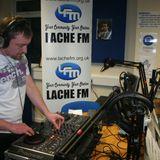 Funky Tech House Mix 2 Live Lache Fm Webcast 17 - 14-2-2013