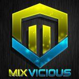 Mix Vicious - Ultraviolet II set